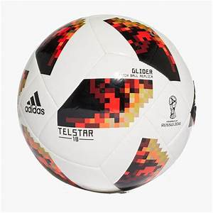 Better Than the Official Match Ball? 4 Adidas Telstar 2018 ...