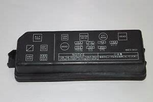 For 91 Celica Fuse Box : 1989 toyota celica gt fuse box cover lid oem may fits 1987 ~ A.2002-acura-tl-radio.info Haus und Dekorationen