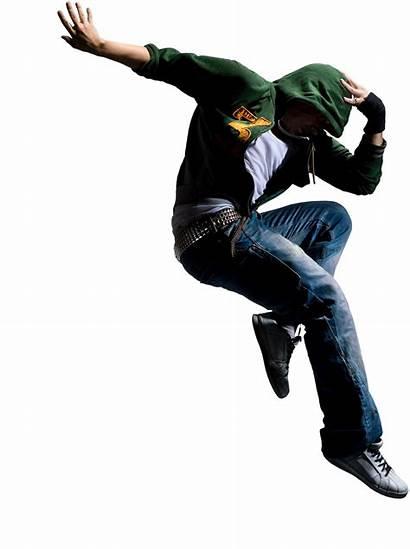Dance Hop Hip Render Transparent Dancer Dans