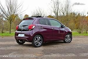 Peugeot 108 5 Portes Occasion : nouvelle lancia 2014 autos post autos post ~ Gottalentnigeria.com Avis de Voitures