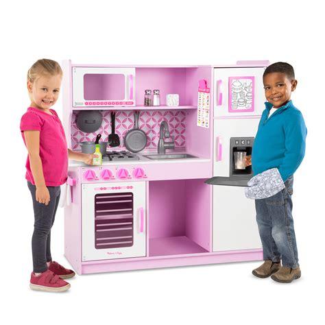 Melissa Doug Chefs Kitchen Pink 14002 Pirum