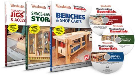 woodsmith woodworking essentials woodsmith tips