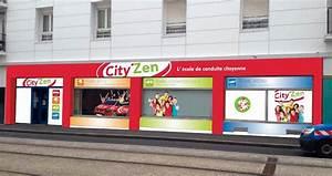 Auto Ecole Brest : choisissez le look de votre agence city zen brest ~ Medecine-chirurgie-esthetiques.com Avis de Voitures