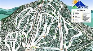 Maine U2019s Mt  Abram Expands Terrain And Snowmaking
