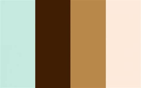 what color matches brown which wedding color palette another match ladies weddingbee
