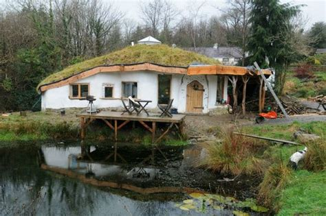 couple lose fight  save hobbit house eco home