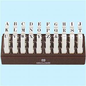 endless stamp alphabet sanby rotating mark endless marks With rotating letter stamp