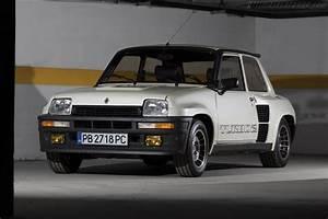 Renault 5 Turbo 2 A Restaurer : renault 5 turbo 2 ~ Gottalentnigeria.com Avis de Voitures