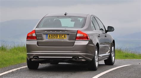 2009 Volvo S80 Review by Volvo S80 D5 2009 New Review Car Magazine