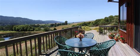 cottages at point reyes seashore pt reyes lodging west marin hotels bed breakfasts