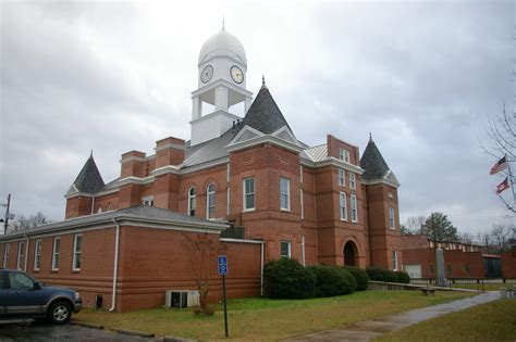 macon county  courthouses