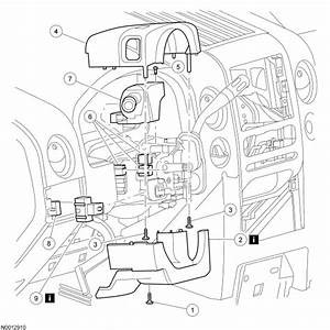 Hi I Need A Diagram For A 2004 Ford F150 Crew Cab Lariat Steering
