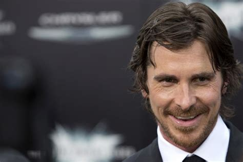 Superman Batman Movie Christian Bale Offered