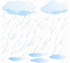rain clipart 19490639 rain vector Stock Vector rain ...