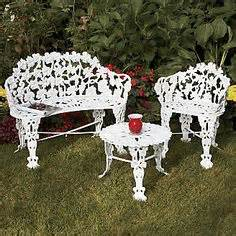 1000 images about cast iron furniture redo on