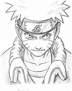 Naruto by mercenary-chibi on DeviantArt