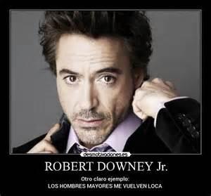 Robert Downey Jr Meme