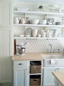 Photo page hgtv for Kitchen cabinet trends 2018 combined with skull and crossbones stickers