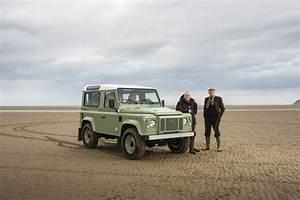 Land Defender : introducing land rover defender heritage limited edition design father ~ Gottalentnigeria.com Avis de Voitures