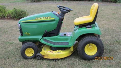 deere lawn tractor new price prince county pei