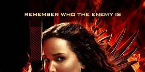 'Hunger Games: Catching Fire' poised for record-breaking ...