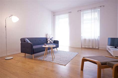 Wohnung Mit Garten Pankow by Ruhige Gro 223 E Wohnung Mit Garten