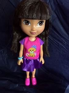Dora And Friends Into The City Toys Review