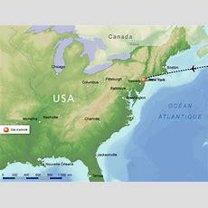 "Newyork ""in English"", Cours Linguistique Etatsunis  Voyage Aventure Ucpa"