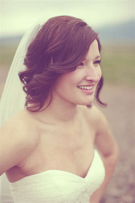 short wedding hair ideas short hairstyles