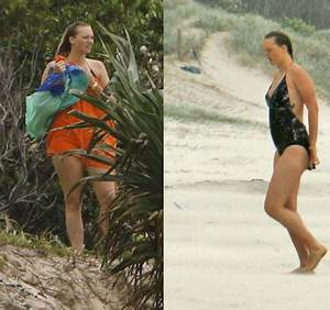 Supermodel Gemma Ward – Then & Now | Skinny VS Curvy