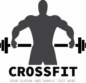 Crossfit Logo Vector (.AI) Free Download