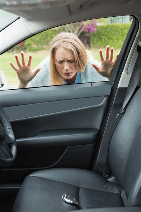 How To Avoid Getting Locked Out Of Your Car  The Exeter Daily