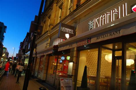 cafe istanbul manchester city centre sugarvine
