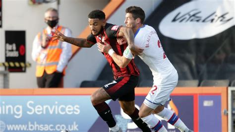 Joshua King injury not serious, in contention for Wolves ...
