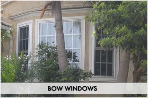 Bow Windows Pictures  Bow Window Prices
