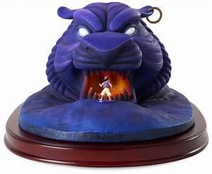 Aladdin-Cave of Wonders with Aladdin Miniature (2006 ...