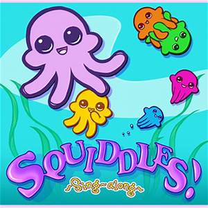 Squiddles! | Homestuck