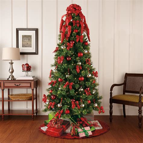fable tree decor kit wondershop themed tree decorating kits billingsblessingbags org
