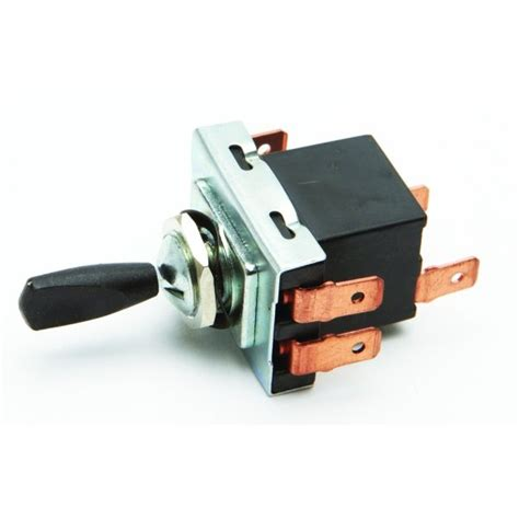 lucas lucas replica toggle switch for classic motorcycle lucas from classic bike parts cheshire uk