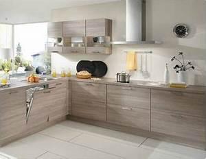 cuisine blanche et carrelage beige 8 messages With sol beige quelle couleur pour les murs 6 quelle couleur avec carrelage gris maison design bahbe
