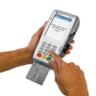 It can take regular cards, cards with chips and mobile payments. PDQ Machines: Cheap Chip & Pin Card Payment Terminals From £19