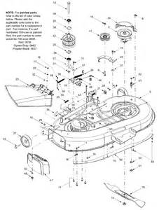 Troy Bilt Bronco Deck Belt by Troy Bilt Bronco Belt Diagram Car Interior Design