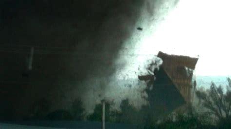 Warning Tornado Destruction Pics