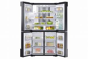 Samsung Reinvents The Refrigerator