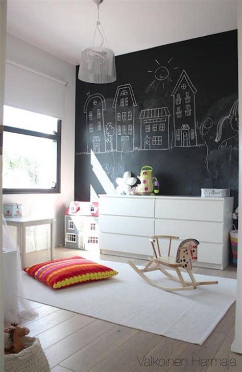 amazing chalkboard wall paint ideas