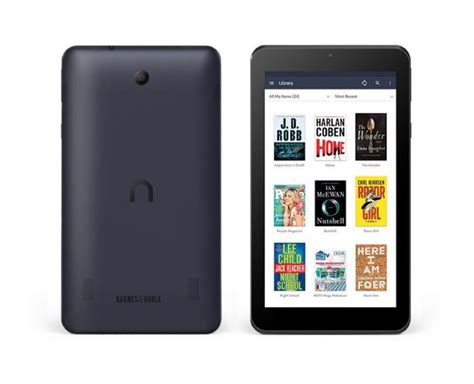 barnes and noble nook tablet barnes and noble nook tablet 7 review 2017
