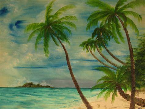 Seascape Paintings 4 - jwt Art by Janet Waldoch Travis