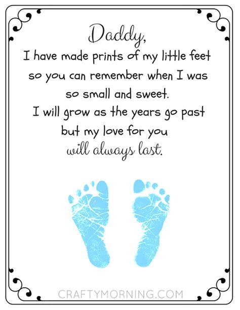 free printable s day footprint poem crafty 235 | 7479c6f99afc4cc384b1a27cefd59077