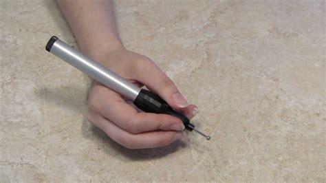 Micro Engraver Pen - YouTube