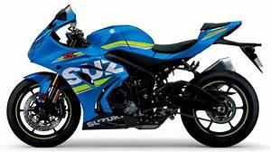 Gsxr 750 2019 : suzuki to relaunch gsx r750 australian motorcycle news ~ Medecine-chirurgie-esthetiques.com Avis de Voitures